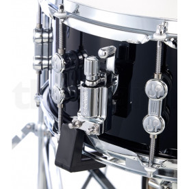 SONOR AQ1 Piano Black Stage Set
