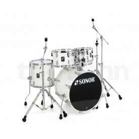 SONOR AQ1 Piano White Stage Set