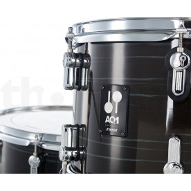 SONOR AQ1 Woodgrain Black Stage ..