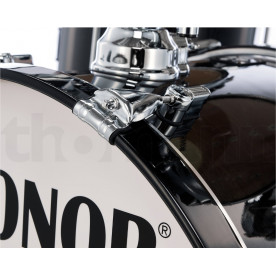 SONOR AQ2 Transparent Stain Blac..