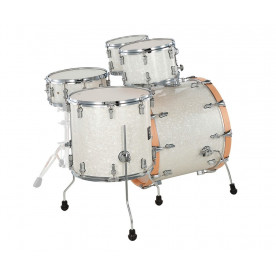 SONOR AQ2 White Pearl Studio She..