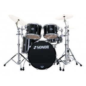 SONOR Ascent Studio Piano Black