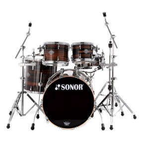 SONOR Ascent Studio Ebony Stripes