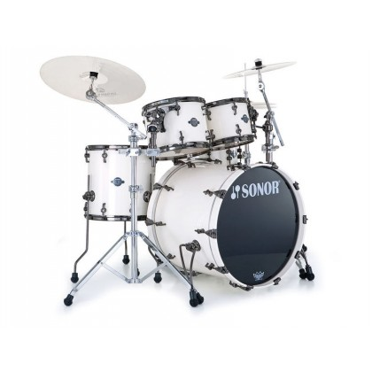 SONOR Ascent Stage 1 Creme White