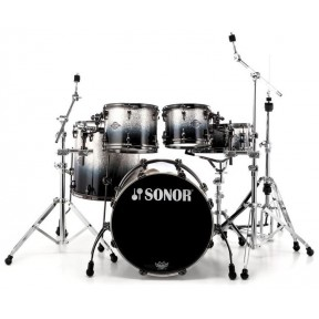 SONOR Ascent Studio Iridium Diamond