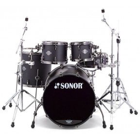 SONOR Ascent Studio Matte Black