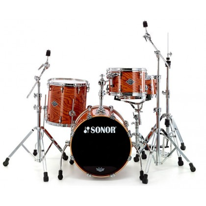 SONOR Ascent Jazz Natural