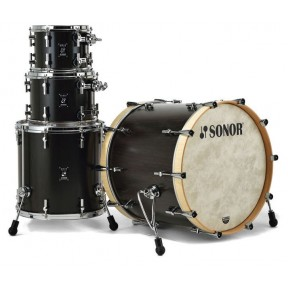 SONOR Birch Infinite Vintage Onyx Shell Set