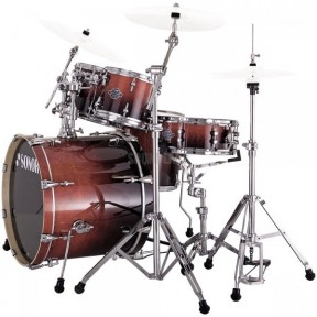 SONOR Essential Force Stage 1 Brown Fade