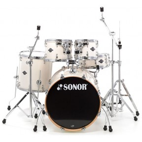 SONOR Essential Force Stage 1 Creme White