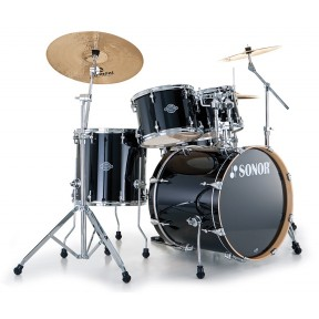 SONOR Essential Force Stage 3 Piano Black