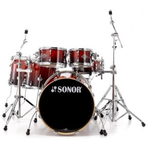 SONOR Essential Force S-Drive Amber Fade