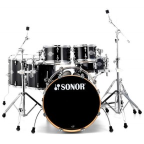 SONOR Essential Force S-Drive Piano Black