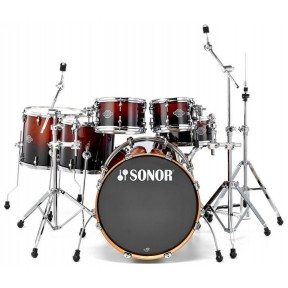 SONOR Essential Force S-Drive Brown Fade