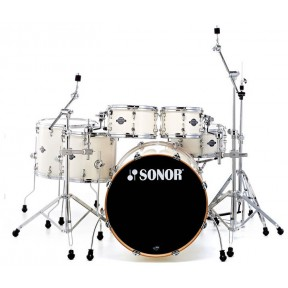 SONOR Essential Force S-Drive Cream White