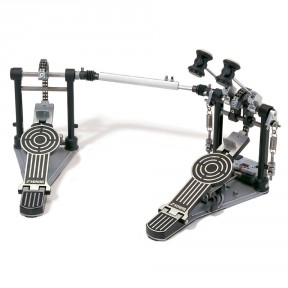 "Педаль для бас-барабана SONOR ""DP 672"" Double Bass Drum Pedal"