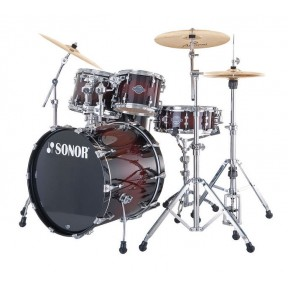 SONOR Select Force Stage 1 Smooth Brown Burst