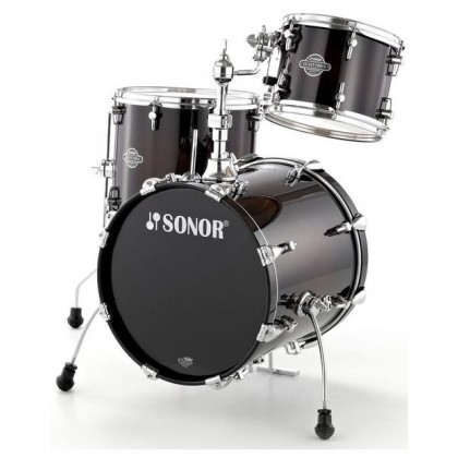 SONOR Select Force Jungle Smooth Brown Burst