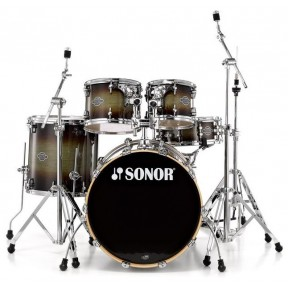 SONOR Select Force Stage 1 Dark Forest Burst