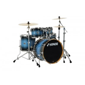 SONOR Select Force Stage 1 Blue Galaxy Sparkle