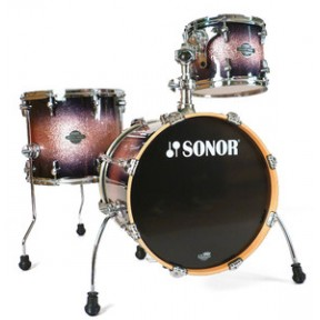 SONOR Select Force Jungle Brown Galaxy Sparkle