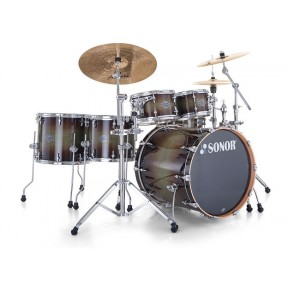 SONOR Select Force S-Drive Dark Forest Burst