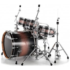 SONOR Select Force S-Drive Brown..
