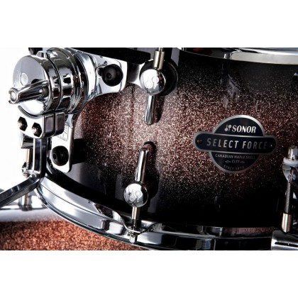 SONOR Select Force S-Drive Brown Galaxy Sparkle