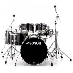 SONOR Select Force S-Drive Piano Black