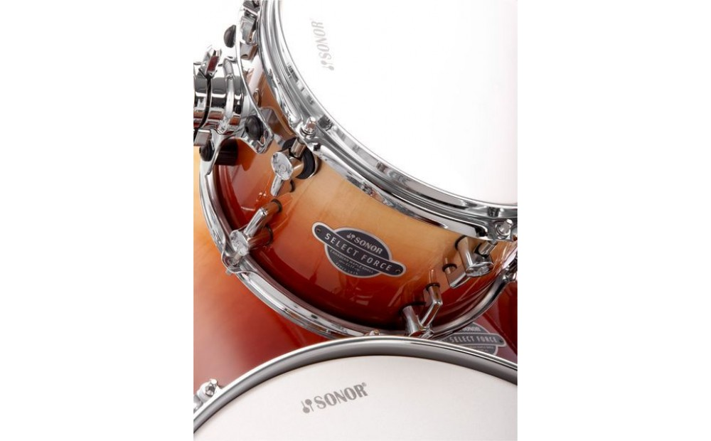 Sonor Select Force S Drive Autumn Fade