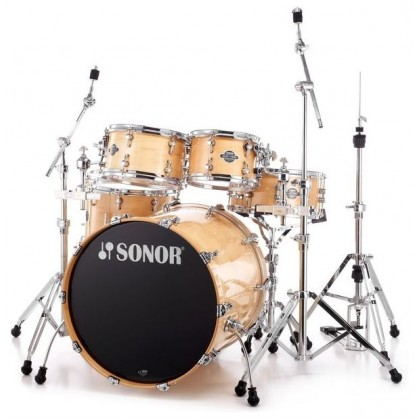 SONOR Select Force S-Drive Maple