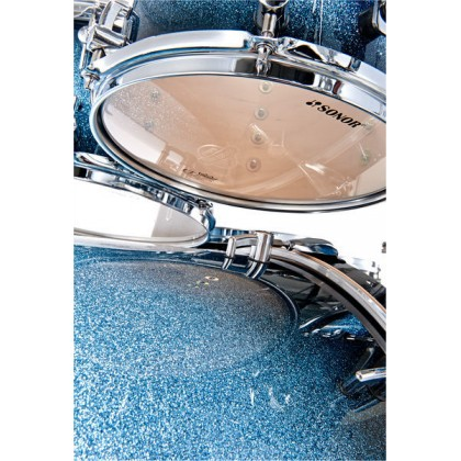 SONOR Select Force S-Drive Blue Galaxy Sparkle