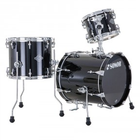 SONOR Select Force Jungle Piano Black