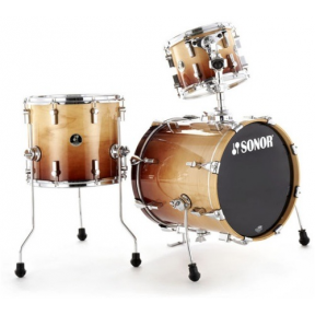 SONOR Select Force Jungle Autumn Fade