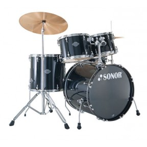 SONOR Smart Force Studio Piano Black