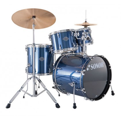 SONOR Smart Force Stage 1 Brushed Blue