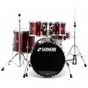 SONOR Smart Force Studio Wine Red