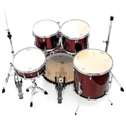 SONOR Smart Force Stage 1 Wine Red