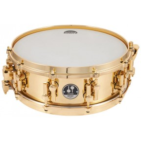 SONOR Artist Snare Drum Brass 14x5""