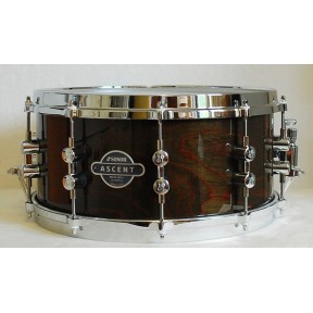 """SONOR Ascent Snare Drum Dark Natural 14x6.5"""""""