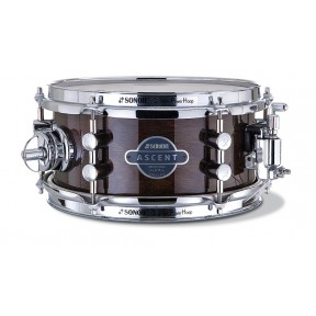 """SONOR Ascent Snare Drum Dark Natural 10x5"""""""