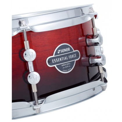 SONOR Essential Force Snare Drum Amber Fade 14x5.5""