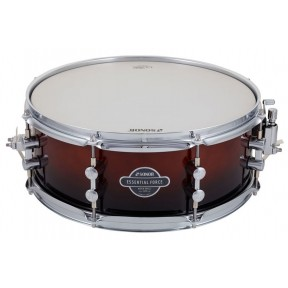 SONOR Essential Force Snare Drum Brown Fade 14x5.5""