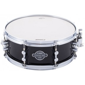 SONOR Essential Force Snare Drum Piano Black 14x5.5""