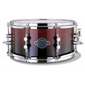 SONOR Essential Force Snare Drum Brown Fade 14x6.5""