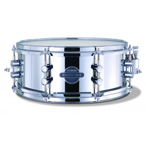 """SONOR Essential Force Snare Drum Steel 14x5.5"""""""