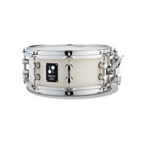 SONOR Prolite Snare Drum Creme White 12x5""