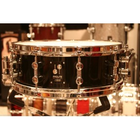 "SONOR Prolite Snare Drum Brilliant Black 14x5"" w/die-cast"