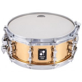 "SONOR Prolite Snare Drum Brass 14x6"" w/die-cast"