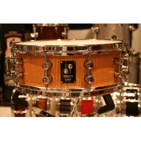 "SONOR Prolite Snare Drum Natural 14x5"" w/die-cast"